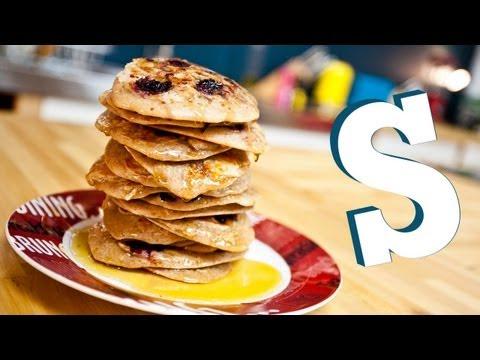 amazing-american-pancakes-recipe---sorted