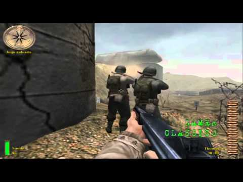 jogo medal of honor pacific assault completo