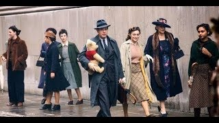 Кристофер Робин / Christopher Robin (2018) Дублированный трейлер HD thumbnail