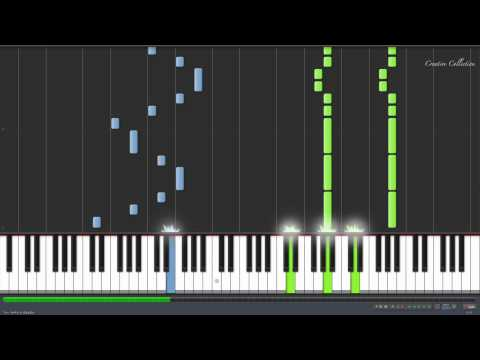 Linkin Park - Faint Piano Tutorial