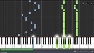Linkin Park Faint Piano Tutorial.mp3