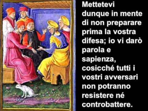 Luca 21, 14-15 dans immagini sacre hqdefault
