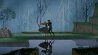 Disney Couples & Anastasia - A thousand miles