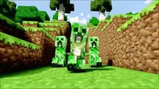 Minecraft Creeper Adana Merkez Patlıyo Herkez Version
