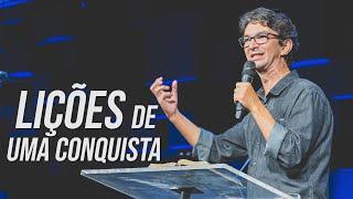 MENSAGEM DO CULTO 05.07.20 Noite   Rev. JR Vargas