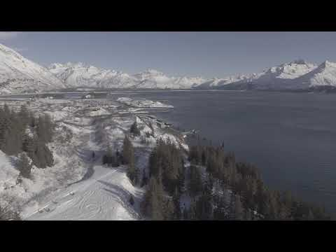 The Port Valdez Company Partners with Great Land Trust to Create New Public Recreation Area in Valdez, Alaska