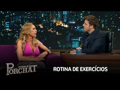 Musa Fitness Aos 60 Anos, Adriana Miranda Explica Rotina De Exercícios E Dieta