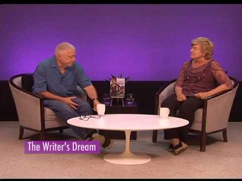 Writer's Dream interviews Author Vincent Casale Part 1
