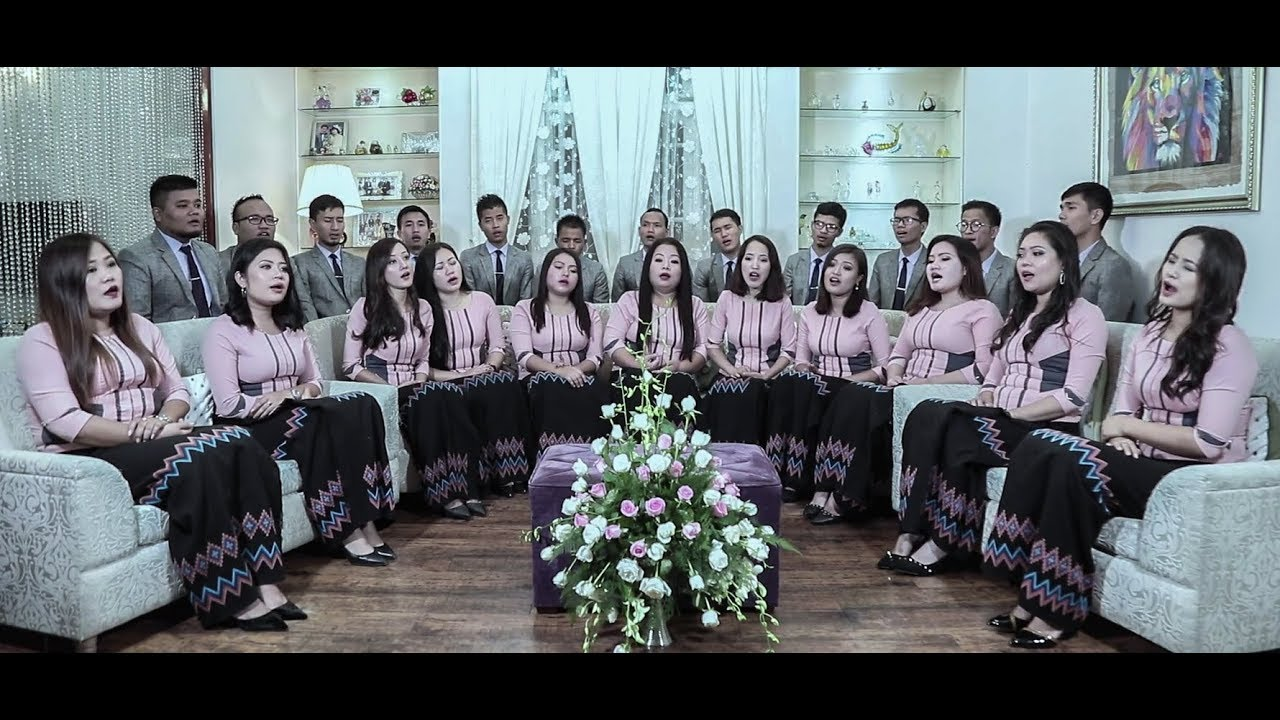 BCM Aizawl East Pastor Bial Zaipawl (2017-2018) - LALPA HMANGAIHNA (Official)