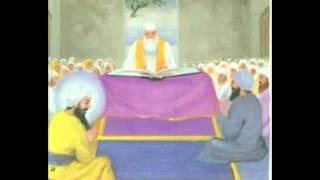 Sukhmani Sahib  Kirtan Rahi - Bhai Surinder Singh Jodhpuri