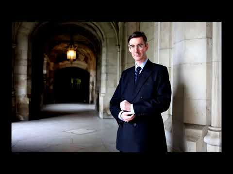 Jacob Rees-Mogg on Any Questions