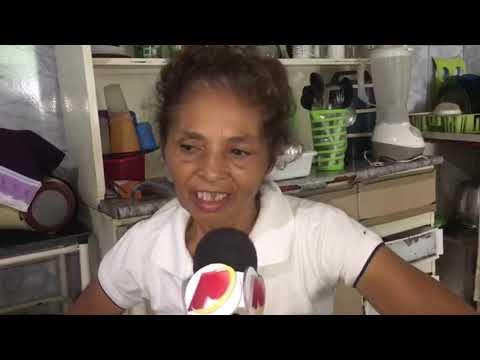 VÍDEO | Vivendo na extrema pobreza dona de casa patoense clama por ajuda