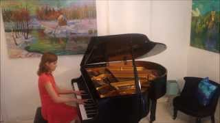 Frédéric Chopin – Waltz in A flat major Op. 69, No. 1 - L