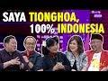 Gambar cover Menjadi Tionghoa Keniscayaan, Menjadi Indonesia itu Pilihan - ROSI