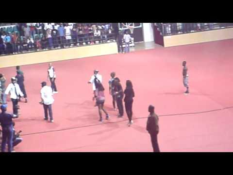 Arafat en live du Djeuga de Yaoundé