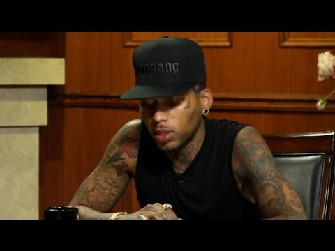 Kid Ink Says A Gay Rapper 'Will Have To Break Out To Hip Hop Slowly' | Larry King Now