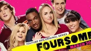 The Foursome Show,filming season 2(LoganVlogs) Part 2