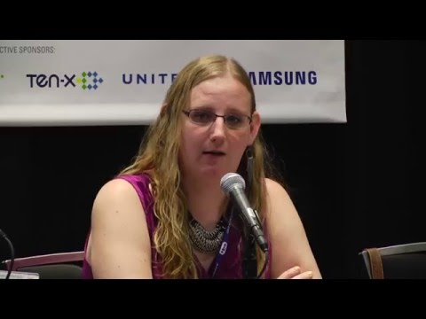 How Do I Get Into the Video Game Industry? | SXSW Convergence 2016