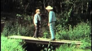 Huckleberry Finn és barátai 1. rész