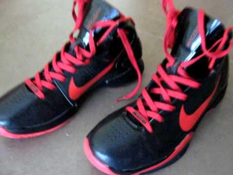 b344efab0ea4 Unboxing Nike Hyperdunk 2010 - YouTube