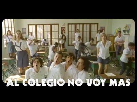 Descargar Video Al Colegio No Voy Más - Av. Larco La Película