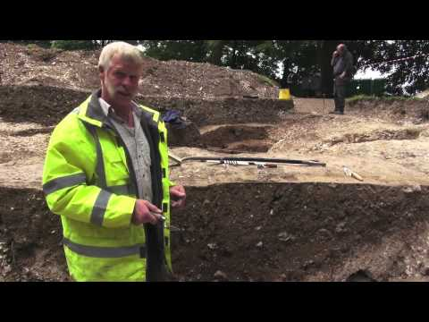 Project Florence Blog 31st July 2012 Expert Guide: Archaeological Layers