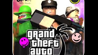 Roblox GTA #1. W/ Nate and Martin: Oh Yeah, lets go