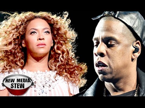 BEYONCE Changes 'Resentment' Lyrics, JAY Z Cheating Rumors Explode on Twitter