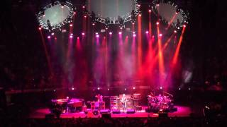 Phish | 12.30.11 | Quinn the Eskimo