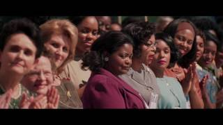 Hidden Figures | Featurette: Achieving The Impossible |
