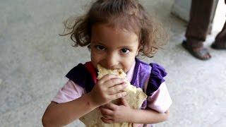 ООН: для голодающих йеменцев выделят $1,1 млрд (новости)