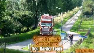 Sebastien Vout 164-480 V8 - Sanchotrans 143-500 @ Nog Harder Lopik HD