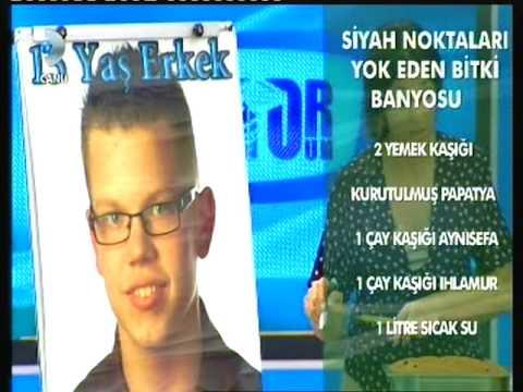 Kanal D Doktorum Programı Prof. Dr. Fahri ERDOĞAN 25/05/2011из YouTube · Длительность: 42 мин27 с