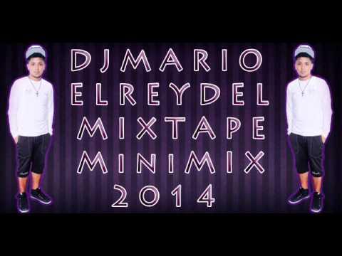 DJ Mario - Doble Step (DOBLE PASO BRUTAL SACAMOSTRO) 2015