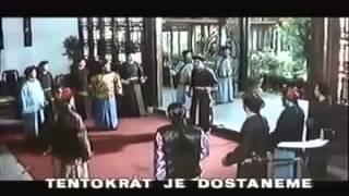 Zrada a pomsta CZ české titulky celý film, český titulky, původní originální dabing