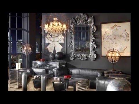 Мебели във винтидж стил