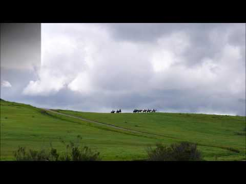 Conejo Valley Scenes Before and After the 2017 Rains