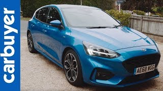 The new Ford Focus: fun for all the family (sponsored)