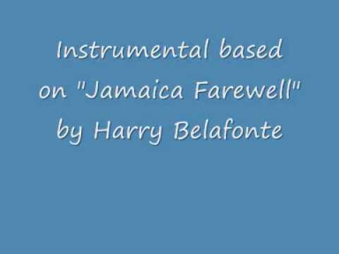 Jamaica Farewell (Instrumental)