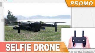 SJRC F11 - Selfie quadcopter ( Buy at banggood )