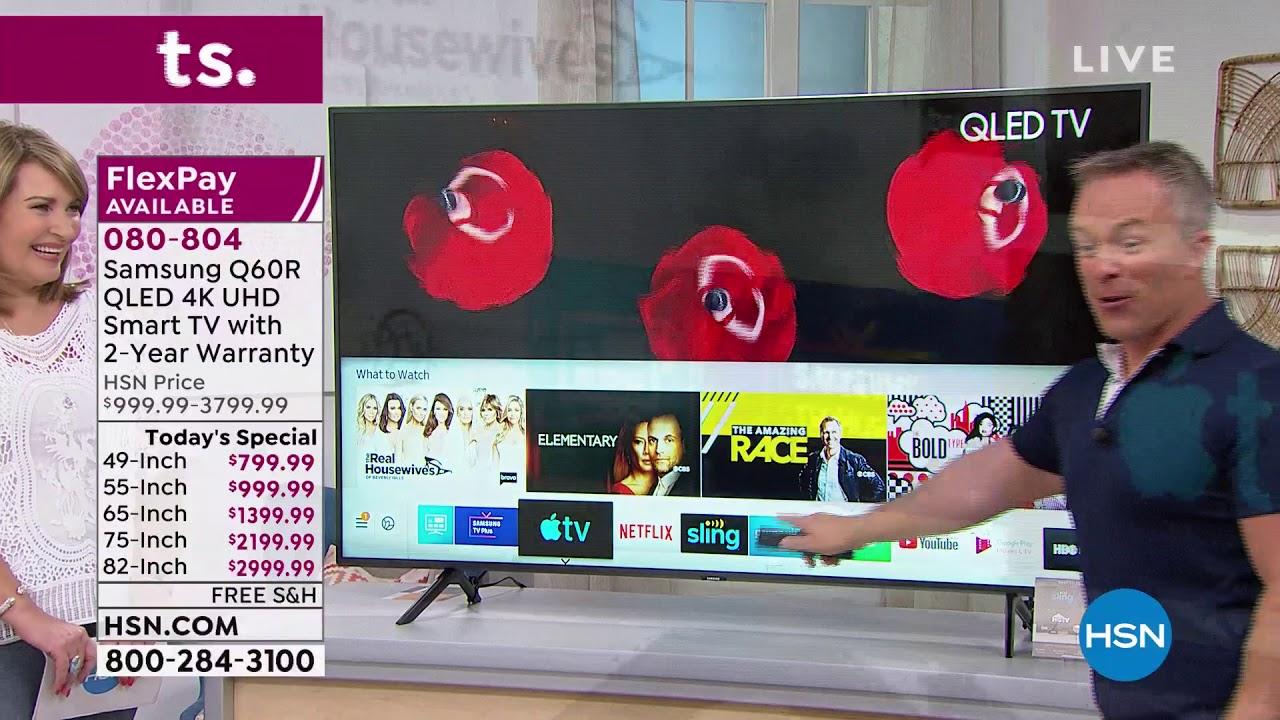 Samsung Q60R 49