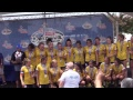 Afternoon Awards Ceremonies - 2018 US Youth Soccer National Championships