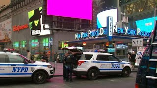 New York steps up security in wake of Barcelona attack