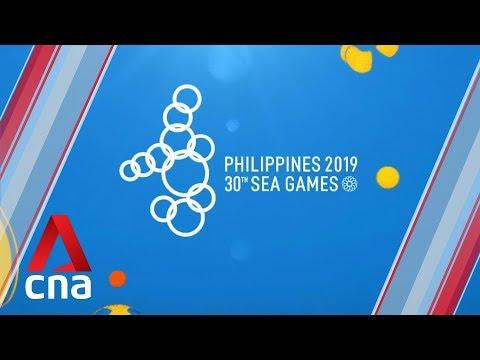 Asia Tonight: SEA Games update Dec 10