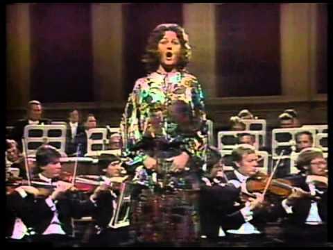 Opera Gala vienna 1979