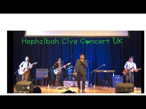 Nepalese Christian Band
