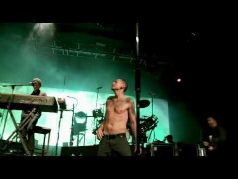 Linkin Park - The Catalyst - Live at New York City - 2010/09/14