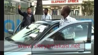 Les 7 péchés Capitaux Extrait 1-2 Théâtre Congolais