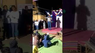 Christmas Message in Marathi -Rev.Moses Gittewar