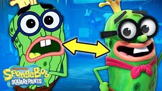 Every SpongeBob Character Callback in Kamp Koral!